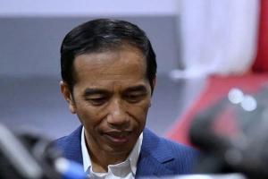 Reuni 212 Digelar, Presiden Jokowi ke Bogor