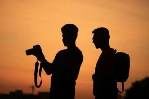 Lomba Fotografi Panorama Diikuti 23 Kampus, Pemenangnya?
