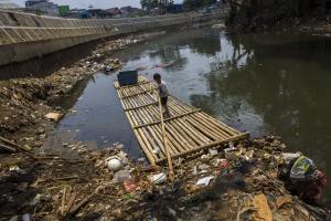 KLHK: Dari 1.903 Baru 437 Perusahaan Taat Pengelolaan Lingkungan