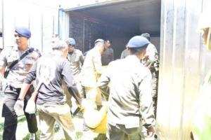 Sembunyi di Pos TNI, Irawan Selamat dari Pembantaian KKB di Papua