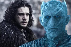 Game of Thrones Season Ke-8, Berapi dan Membeku