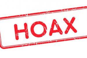 Jabar Saber Hoax Libatkan Aparat Penegak Hukum