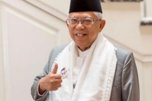 Ulama se-Kota Depok Dukung Total Ma'ruf Amin