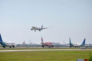 Pembebasan Lahan Bandara Sukabumi Mundur Setahun