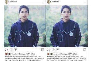 Adik Emil Dardak Meninggal Dunia di Kamar Kosnya di Bandung