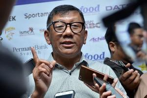 Persib Bandung Dibanjiri Lamaran Calon Pemain