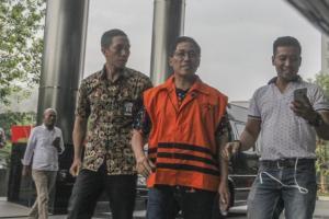 KPK Panggil 6 Saksi  Kasus Gratifikasi Sunjaya Purwadisastra