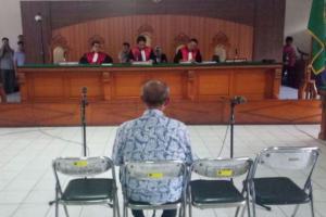 Terbukti Bersalah, Mantan Bupati Bandung Barat Divonis 5,6 Tahun Penjara
