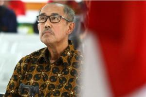Tuntutan Jaksa KPK Cabut Hak Politik Abubakar Ditolak Hakim