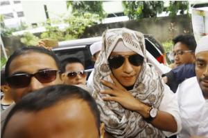 Diduga Aniaya 2 Anak, Habib Bahar Penuhi Panggilan Polda Jabar