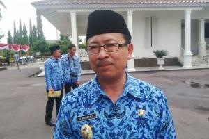 Gandeng TNI, Pemkab Cianjur Bangun Pos Pengamanan Laut