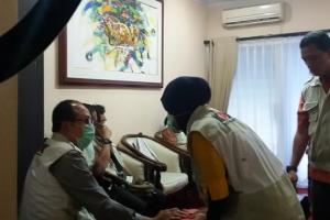 2 Kali KPK Geledah Rumah Ayah Kandung Bupati Cianjur