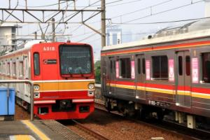 Tahun Baru, Commuter Line Beroperasi hingga Pukul 02.00 WIB