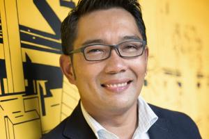 Ridwan Kamil Ingin Masyarakat Desa Berpenghasilan Kota