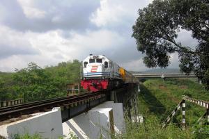 Ini 4 Rute Kereta Api Tambahan yang Disediakan Daop Bandung