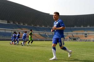 Sambut Liga I 2019, Persib Siapkan Kejutan