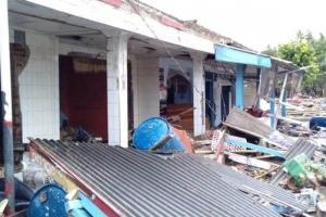 Puluhan Ambulans Mulai Berdatangan ke Tanjung Lesung
