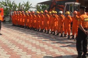 Penanganan Tsunami Banten, Basarnas Jabar Kerahkan Personel