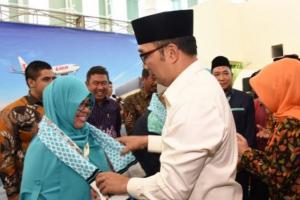 Umrah Via Bandara Kertajati Diminati Warga Asal Jateng