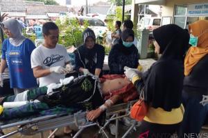 Jumlah Korban Luka Tsunami di Pandeglang 476 Orang