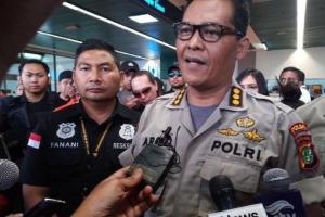 Polda Metro Tangkap Anggota Exco PSSI Terkait Pengaturan Skor