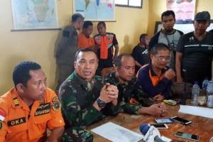 Korban Longsor Sukabumi:  15 Orang Tewas , 6 Jasad Belum Dikenali