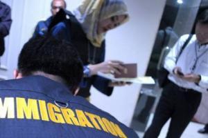 Kantor Imigrasi Bandung Deportasi 67 WNA Sepanjang 2018