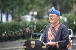 Posisi Sekda Kota Bandung, Oded: Tunggu Saja Maret