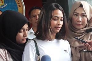 Polisi Tetapkan 2 Tersangka Kasus Prostitusi Online, Bukan Vanessa Angel