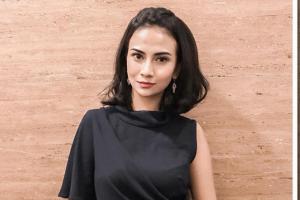 Keluar Mapolda Jatim, Vanessa Angel: Maaf atas Kegaduhan yang Terjadi