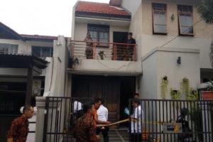 Polri Periksa Kamera Pengintai di Kedua Rumah Komisioner KPK