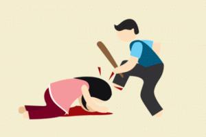 Dibakar Cemburu, Suami Ini Tega Sayat Wajah Istri hingga Tewas