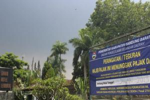 PHRI: Tempat Penginapan di KBB Masuki Fase Sulit