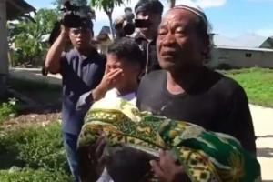 Kuburan Dibongkar Karena Politik Koyak Rasa Kemanusiaan