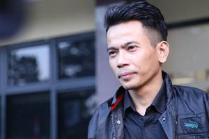 Aris Idol Ditangkap Polisi saat Pesta Sabu dan Miras