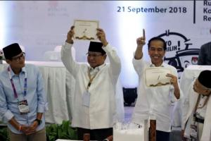 Debat Capres, Momentum Tunjukkan Siapa Pantas Jadi Pemimpin