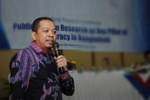 Imbang di Jabar dan Menang di Jatim-Jateng, Pilpres 2019 Milik Jokowi