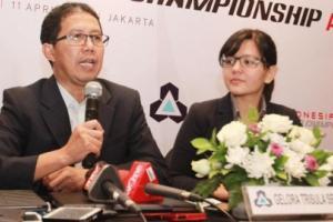 Digantikan Joko Driyono, Edy: Besarkan PSSI Jangan Khianati