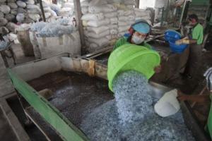 Polisi Telusuri Izin Pengolahan Plastik Usai Pekerja Tewas Tergiling