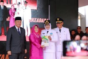 Pancakarsa, Ade Yasin Optimistis Bogor Jadi Kabupaten Termaju