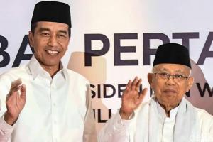 Wali Kota Cirebon Dukung Jokowi-Ma'ruf, Demokrat Ambil Sikap