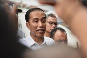 Jokowi Pesan 100 Ribu Botol Sabun Cuci Piring Senilai Rp2 M