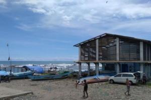 Cianjur Selatan Layak Dibangun Bandara dan Pelabuhan