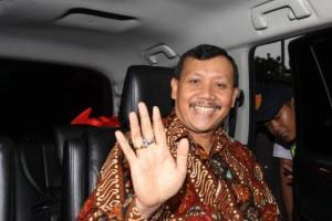 4 Langkah Sinkronisasi Kereta Cepat Jakarta-Bandung