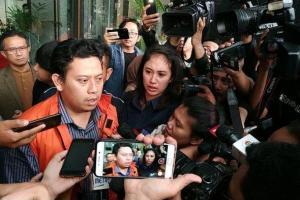 Pejabat Disdik dan Kepsek Diperiksa KPK Sebagai Saksi Bupati Cianjur
