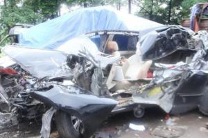 Kecelakaan di Tol Cipularang, Wakil Ketua DPRD Kota Banjar Meninggal