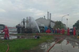 Api Berhasil Dipadamkan, Polisi Cari Penyebab Kebakaran
