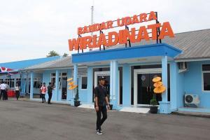 Sudah saatnya Bandara Wiriadinata Dikembangkan