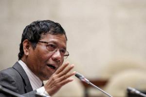 Penetapan Hakim MK Ditunda, Mahfud MD Khawatirkan Lobi-Lobi Politik