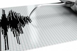 Gempa di Pandeglang Tak Timbulkan Kerusakan di Sukabumi